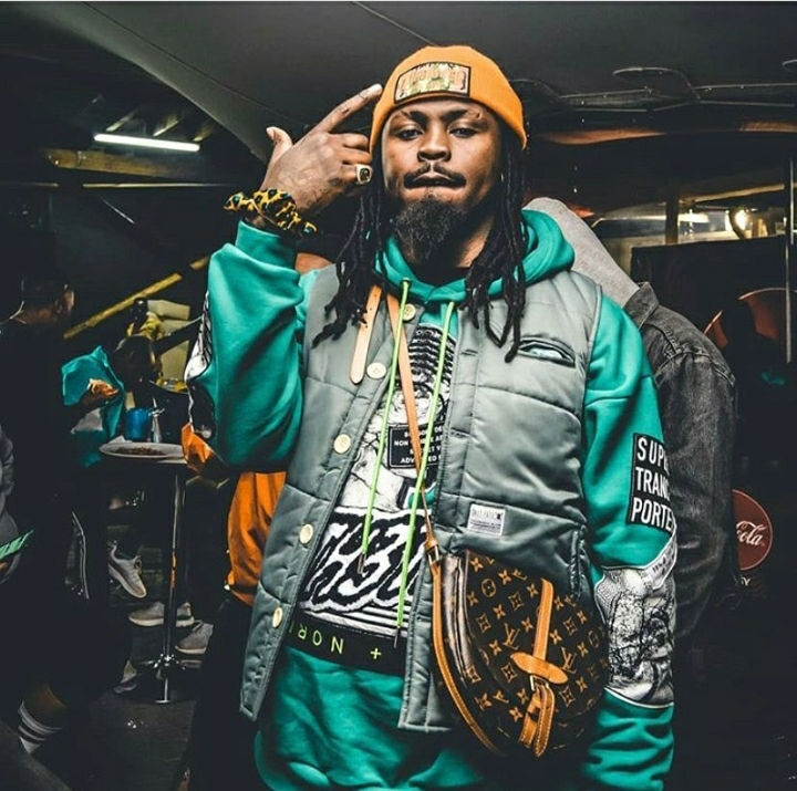 Stilo Magolide To Release 'Mbuzi In The Water' This Friday