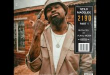 Stilo Magolide – 2190 part 1 Music Video Image