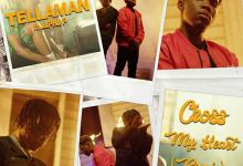 Photo of Tellaman – Cross My Heart (Remix) Ft. Alpha P