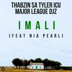Listen to Thabzin SA, Tyler ICU & Major League New Song, Imali Feat. Nia Pearl