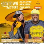 The Ayepyep Lockdown Sessions Extended Until The End Of Winter