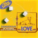 "Listen To Tiwa Savage's ""Dangerous Love"" (De Mthuda Born In Soweto Remix)"
