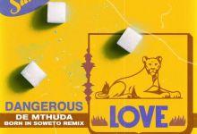 "Afrobeats Superstar Tiwa Savage Drops Video For ""Dangerous Love"" Image"