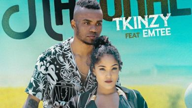Photo of Tkinzy – Natural ft. Emtee