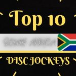 Top 10 South African Hip Hop DJs