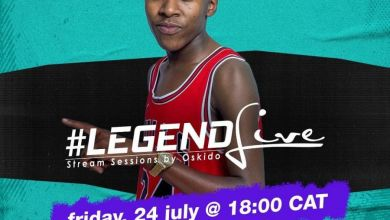 Photo of Vigro Deep To Join Oskido For This Weekend Legend Live