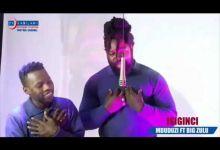 "Photo of Watch Inkabi Records Artist, Mduduzi Perform ""Isiginci"" With Big Zulu"