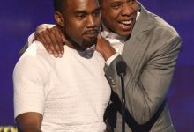 Kanye West Tweets About Missing Jay-Z Image