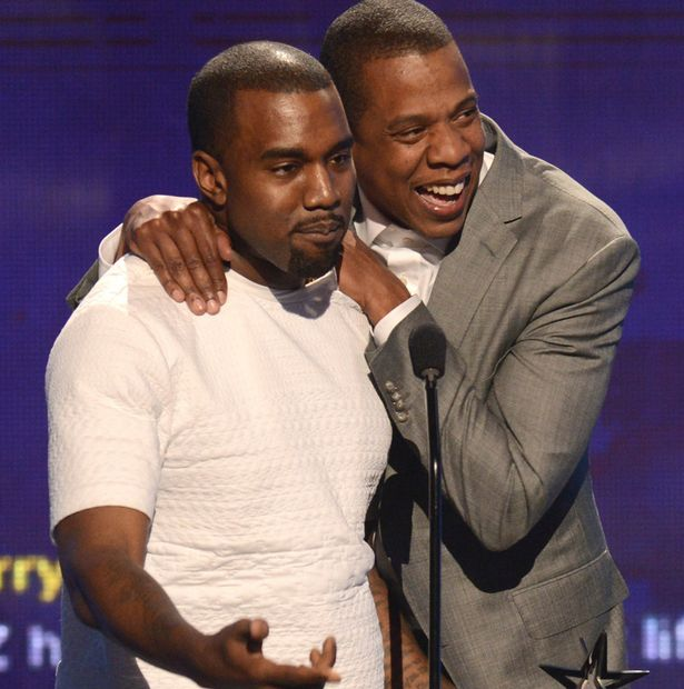 """Could Kanye West & Jay Z Be Working On """"Watch The Throne 2""""?"""