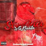 "Wiz Khalifa Drops New Song ""Slim Peter"""