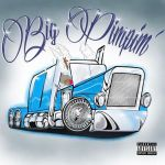 "Wiz Khalifa Shares Cover Art Of Upcoming Album, ""Big Pimpin"""