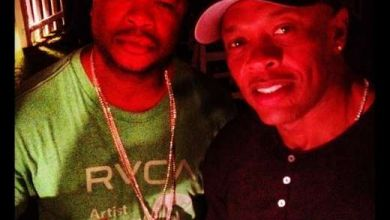 Xzibit & Dr. Dre Working On New Music