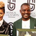 Zandie Khumalo's Akwanele Featuring Lindani Goes Gold