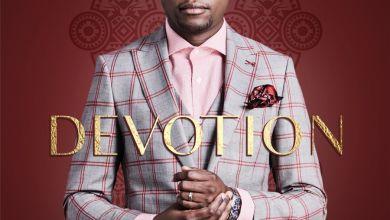 Nqubeko Mbatha - Devotion