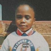 From Potch With Love - Ginger Trill