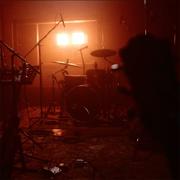Live Uit Sunset Recording Studios - Spoegwolf