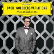 Bach: Goldberg Variations, BWV 988 - Mahan Esfahani
