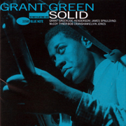 Solid - Grant Green