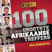 RSG 100 Van Die Grootste Afrikaanse Treffers - Various Artists