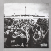 To Pimp a Butterfly - Kendrick Lamar