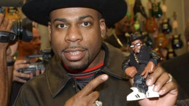 2 Charged In Killing Of Hip-Hop Pioneer Jam Master Jay