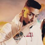 """Angry AKA Snaps At Cassper Nyovest's Fan: """"Shut Your Fat Mouth"""""""