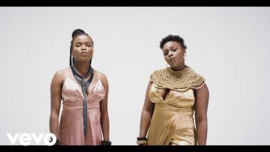"Amanda Black Premieres ""Khumbula"" Music Video Featuring Ami Faku | Watch Image"