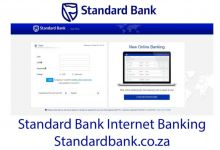 Photo of Standard Bank Internet Banking, How To Login & Download App, Swift & Branch Codes, Loans & Credit Card Types