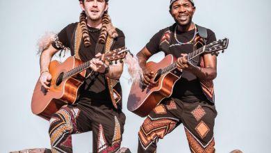 Best Traditional Music Album: [Winner]: South African Music Awards (#SAMA 26) 2020