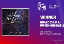 Newcomer of the Year [Winner]: South African Music Awards (#SAMA 26) 2020