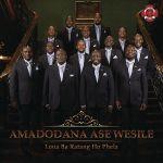 Best African Indigenous Faith Album [Winner]: South African Music Awards (#SAMA 26) 2020