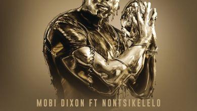 Mobi Dixon - Save Me (feat. Nontsikelelo) - Single