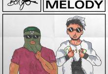 Sketchy Bongo - Melody ft. Kyle Deutsch