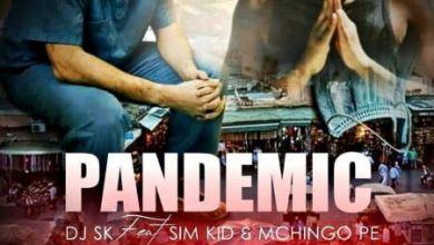"DJ SK Drops ""Pandemic"" Featuring Sim Kid & Mchingo Pe"