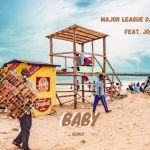 "Listen To Major League DJz & Abidoza's ""Baby (Amapiano Remix)"" Ft. Joeboy"
