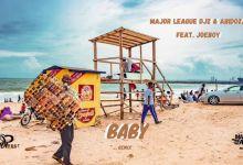 Major League Djz Returns With No 6 Edition Of Amapiano Live Balcony Mix Image