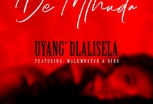 "De Mthuda Premieres ""Uyang'dlalisela"" Ft. MalumNator & Bibo | Listen"