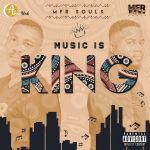 "MFR Souls Drops New Album ""Music Is King""   Listen"