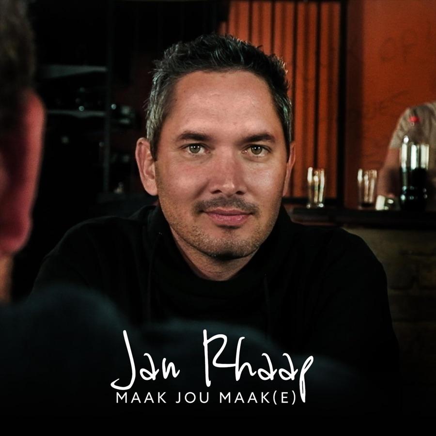 Jan Rhaap - Maak Jou Maak(E) - Single