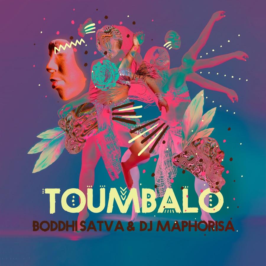 Magic Beatz & DJ Maphorisa - Toumbalo - Single