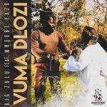 "Big Zulu Drops ""Vuma Dlozi"" Featuring Mnqobi Yazo"