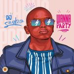 "DJ Smokzen Premieres A Dance Single ""Wanna Party"""