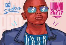 "DJ Smokzen Premieres A Dance Single ""Wanna Party"""