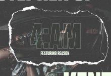 Stephen of Kent - 4am (feat. Reason) - Single