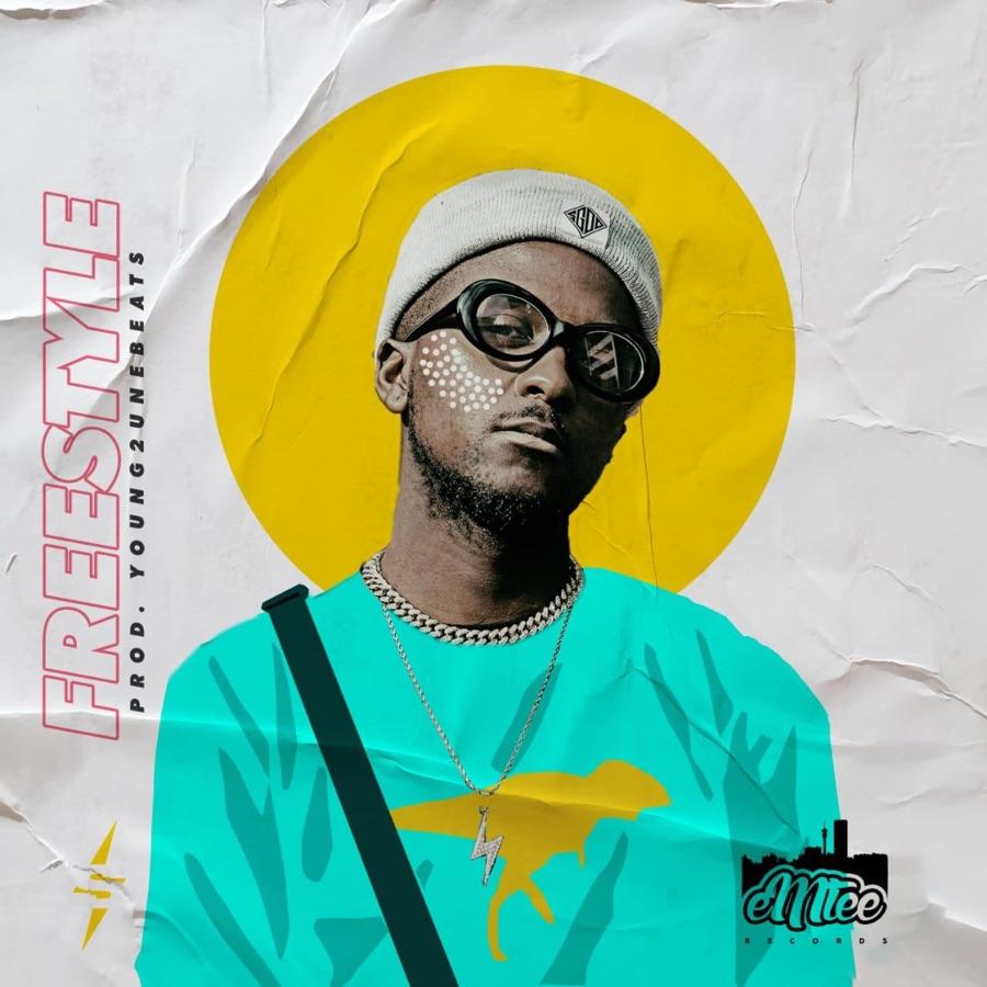 Flash Ikumkani - Freestyle - Single