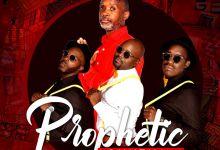 Afrikan Roots Unveil Prophetic Grace Featuring Nontsi Off Prophetic Rhythm Album