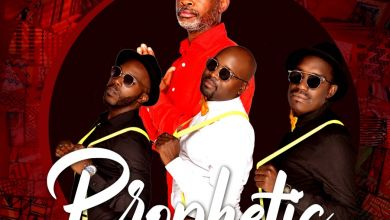 Afrikan Roots - Prophetic Rhythm