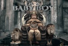 """Photo of Vigro Deep Drop """"Piano King"""" From """"Rise Of A Baby Boy"""" Album"""