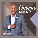 "Omega Khunou Praises And Worship In New ""Restored"" EP"