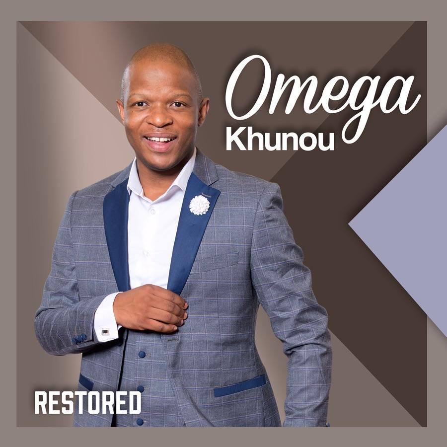 Omega Khunou - Restored - EP